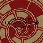 Cover LA CASA FANTOM, selection by elimination