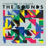 Cover SOUNDS, something to die for