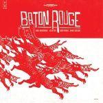 BATON ROUGE, fragments d´eux mêmes cover