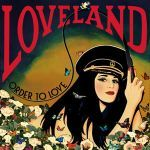 Cover LANA LOVELAND, order to love