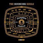 BOUNCING SOULS, complete control sessions cover