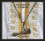 TAMIKREST, toumastin cover