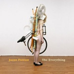 Cover JASON FORREST, the everything