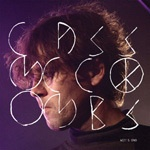 Cover CASS MCCOMBS, wit´s end