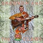 Cover SHANNON & THE CLAMS, sleep talks