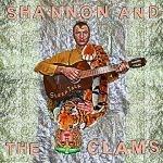 SHANNON & THE CLAMS, sleep talks cover
