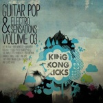 Cover V/A, king kong kicks vol. 3