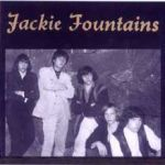 JACKIE FOUNTAINS, s/t cover