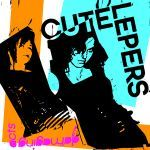 STEVE E. NIX & THE CUTE LEPPERS, damaging acts cover