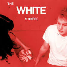 WHITE STRIPES, let´s shake hands/look me over closely cover