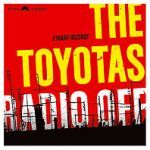 Cover TOYOTAS, radio off