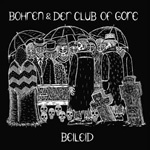 Cover BOHREN & DER CLUB OF GORE, beileid