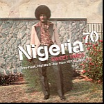 Cover V/A, nigeria 70 vol. 3 - sweet times