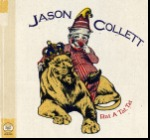 Cover JASON COLLETT, rat a tat tat