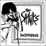 SHANKS, backstabber cover