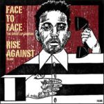 Cover FACE TO FACE / RISE AGAINST