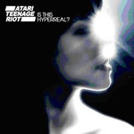 Cover ATARI TEENAGE RIOT, is this hyperreal?