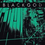 Cover BLACK GOD, s/t