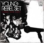 Cover YOUNG REBEL SET, curse our love