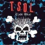 T.S.O.L., code blue cover