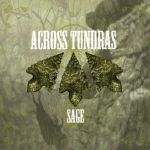 ACROSS TUNDRAS, sage cover