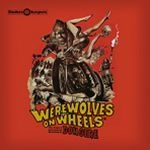 Cover O.S.T., don gere  - werewolves on wheels