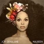 Cover JOY DENALANE, maureen
