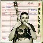 JOHNNY CASH, bootleg 2: from memphis to hollywood cover