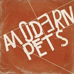 Cover MODERN PETS, s/t