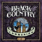 BLACK COUNTRY COMMUNION, 2 cover