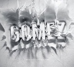 Cover GOMEZ, whatever´s on your mind