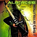 ALBOROSIE, 2 times revolution cover