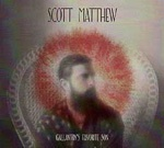 Cover SCOTT MATTHEW, gallantry´s favorite son
