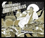 Cover CHILLY GONZALES, the unspeakable