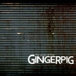 GINGERPIG, ways of the... cover