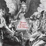 Cover SEVEN SISTERS OF SLEEP, s/t