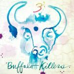 Cover BUFFALO KILLERS, 3