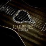 ALKALINE TRIO, damnesia cover