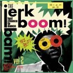 Cover V/A, jerk! boom! bam! vol. 2