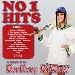 Cover GEOFFREY OI!COTT, no 1 hits like - a tribute to geoffrey oicott