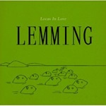 Cover LOCAS IN LOVE, lemming