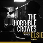Cover HORRIBLE CROWES, elsie