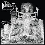 Cover TOXIC HOLOCAUST, conjure and command