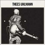 Cover THEES UHLMANN, s/t