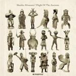 SHAOLIN AFRONAUTS, flight of the ancients cover