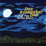 Cover DEX ROMWEBER DUO, is that you in the blue?