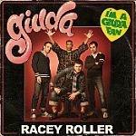 GIUDA, racey roller cover