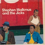 Cover STEPHEN MALKMUS & THE JICKS, mirror traffic