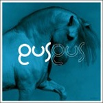 Cover GUS GUS, over remixe