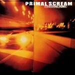 Cover PRIMAL SCREAM, vanishing point